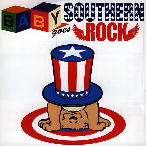 Baby Goes Southern Rock by The Lullaby Ensemble