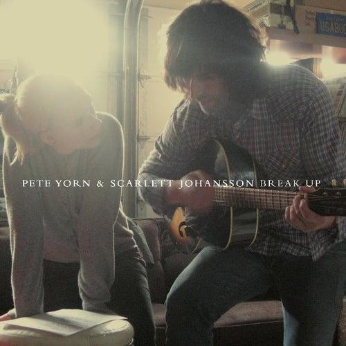 Break Up di Pete Yorn