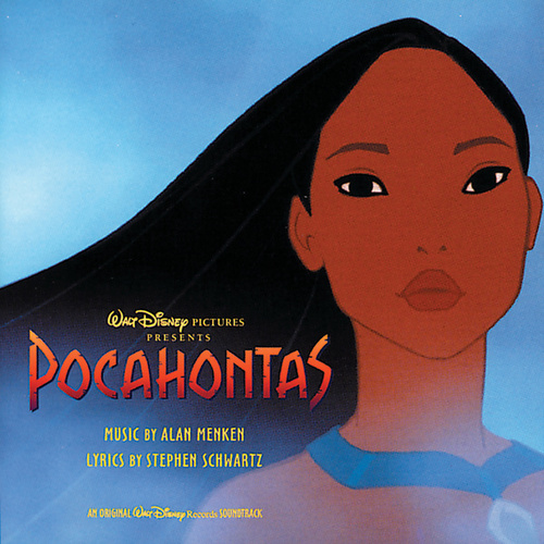 Pocahontas by Various Artists