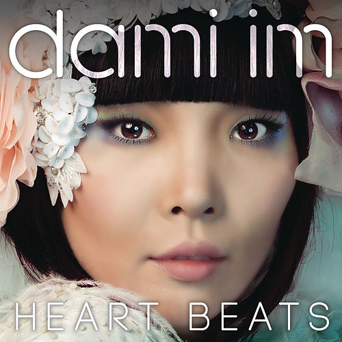 Heart Beats by Dami Im