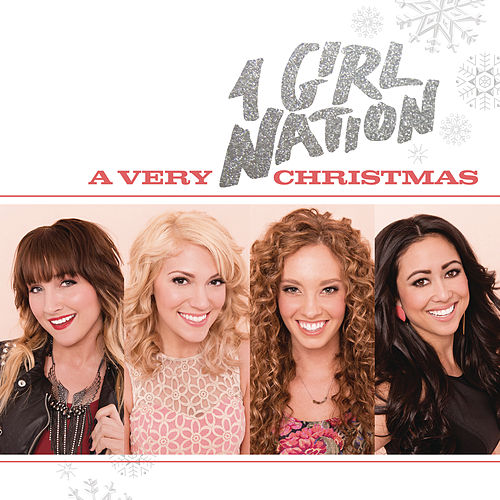 A Very 1 Girl Nation Christmas de 1GN