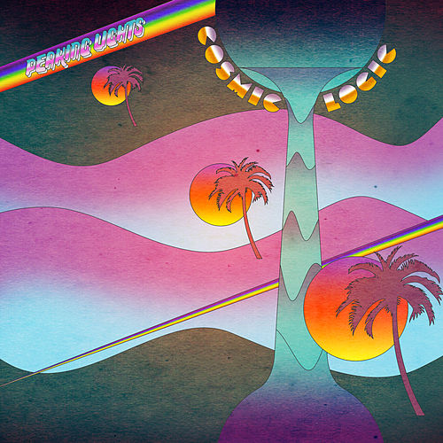 Cosmic Logic by Peaking Lights