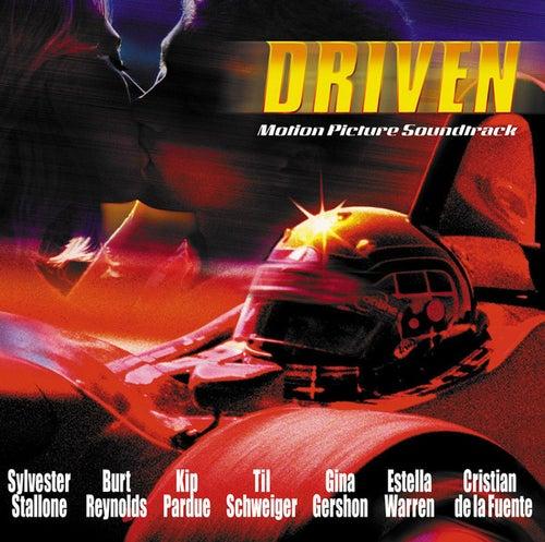 Driven de Various Artists