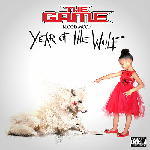 Blood Moon: Year Of The Wolf de The Game