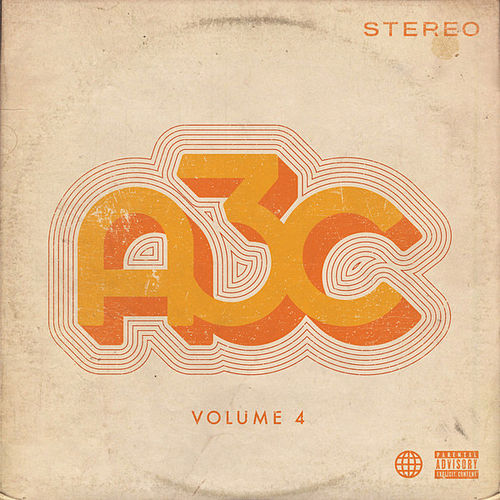 A3C Vol. 4 de Various Artists