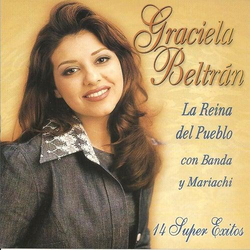 Graciela Beltran 14 Super Exitos de Graciela Beltrán