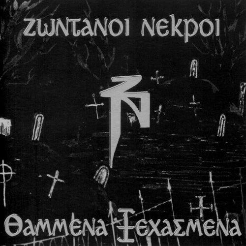 Thammena Ksehasmena by Zontani nekri