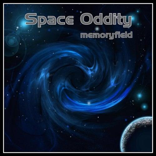 Space Oddity von Memoryfield