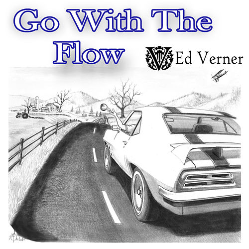 Go with the Flow - Single von Ed Verner