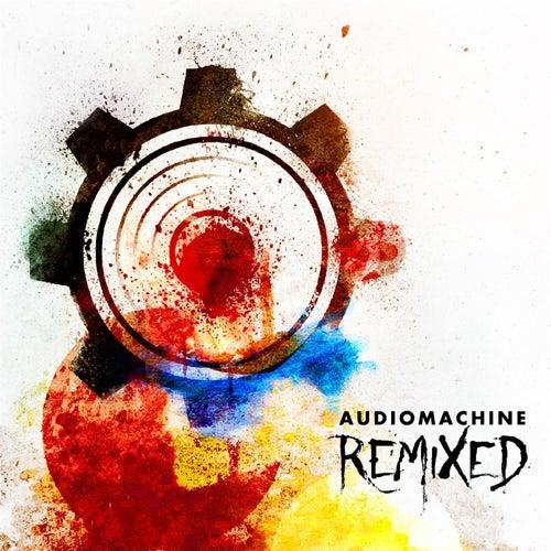 Remixed von Audiomachine