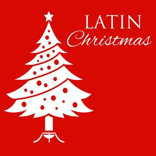 Latin Christmas de Relaxing Piano Man