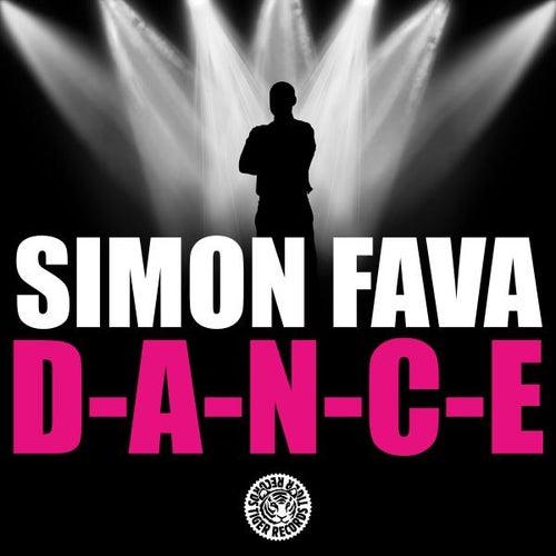 D-A-N-C-E by Simon Fava
