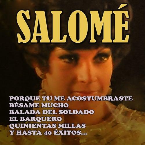Mis Canciones Favoritas by Salomé