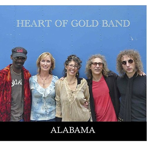 Alabama by Heart Of Gold Band