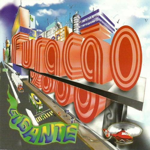 Gigante, Vol. 1 de Dennis DJ