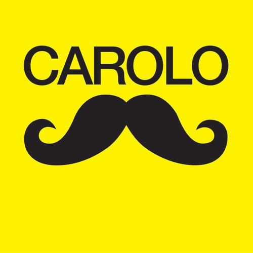 Carolo de Babasónicos