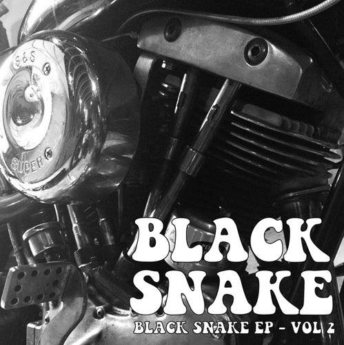 Black Snake, Vol. 2 - EP de Blacksnake