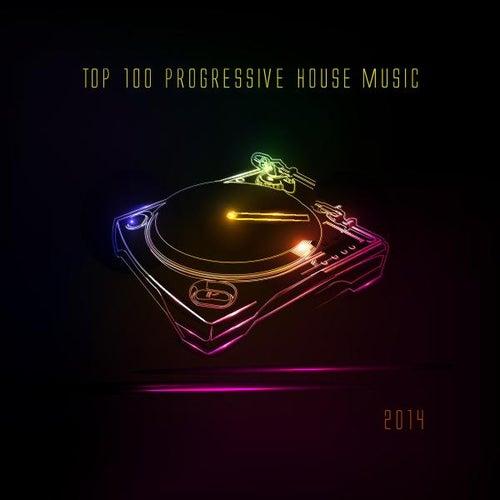 Top 100 Progressive House Music 2014 de Various Artists