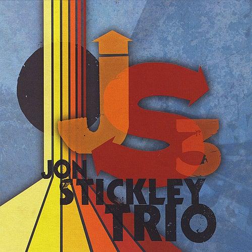 Jon Stickley Trio by Jon Stickley Trio
