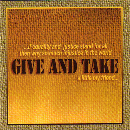 Give and Take by Clinton Fearon