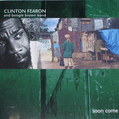 Soon Come by Clinton Fearon