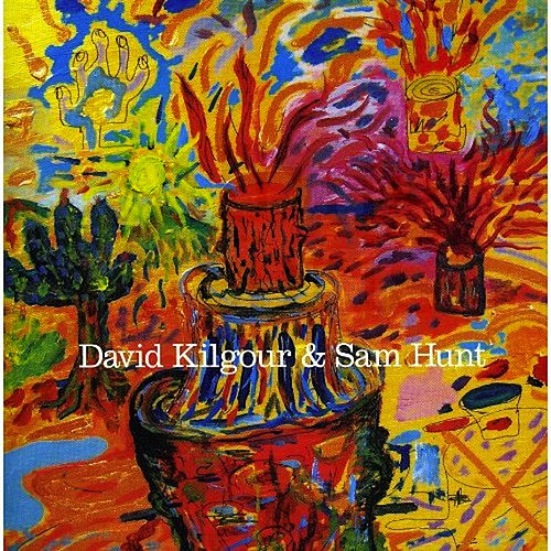 Falling Debris by David Kilgour & Sam Hunt