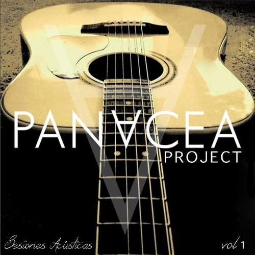 Sesiones Acusticas, Vol. 1 de Panacea Project