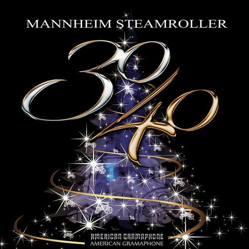 30/40 de Mannheim Steamroller