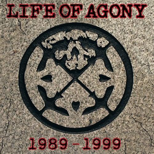 1989-1999 von Life Of Agony