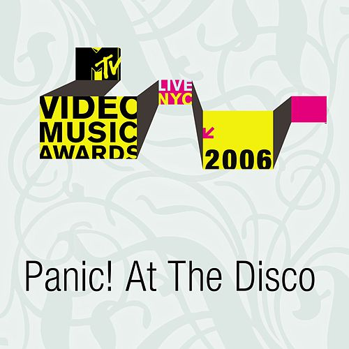 I Write Sins Not Tragedies (live @ the Video Music Awards) von Panic! at the Disco