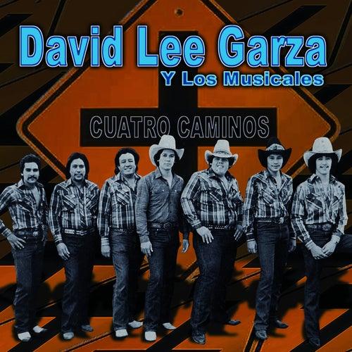 Cuatro Caminos de David Lee Garza