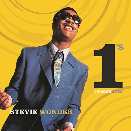 #1s by Stevie Wonder