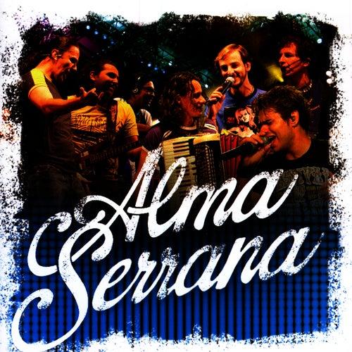 Alma Serrana by Alma Serrana