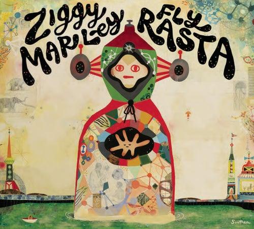 Fly Rasta de Ziggy Marley