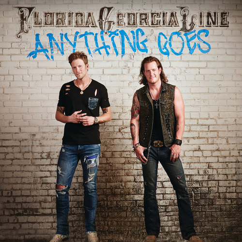 Anything Goes de Florida Georgia Line