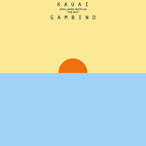 Kauai de Childish Gambino