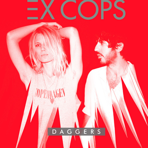 Daggers by Ex Cops