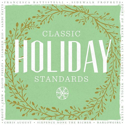 Classic Holiday Standards de Various Artists