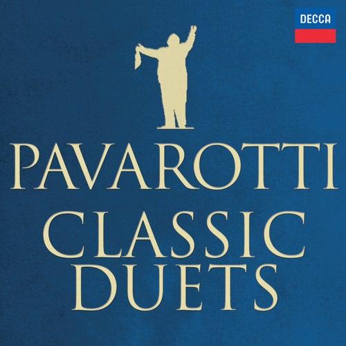 Classic Duets von Luciano Pavarotti