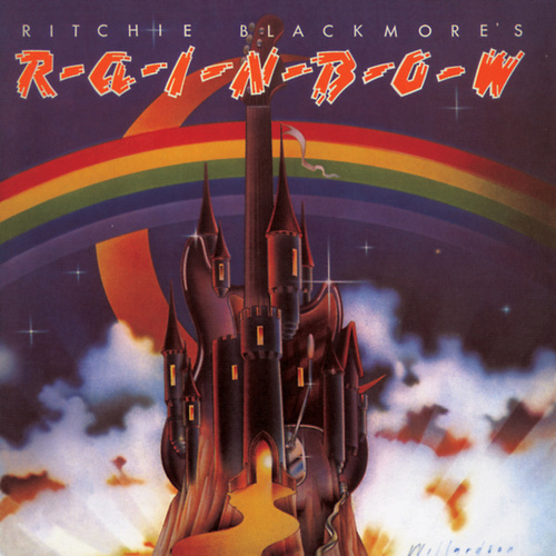 Ritchie Blackmore's Rainbow by Rainbow