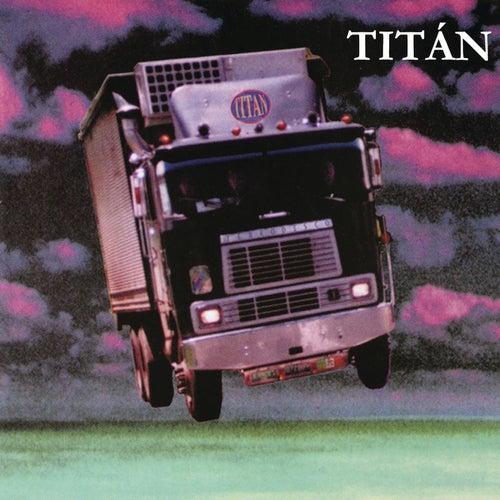 Titán de Titán