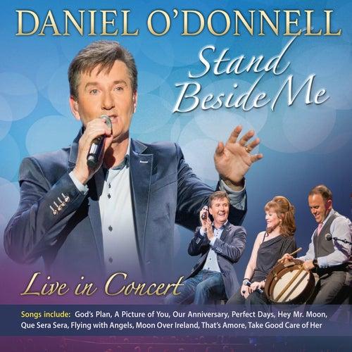 Stand Beside Me (Live in Concert) [Audio Version] de Various Artists