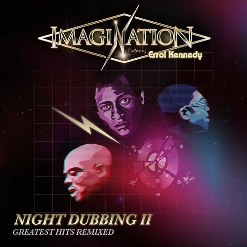 Night Dubbing II von Imagination