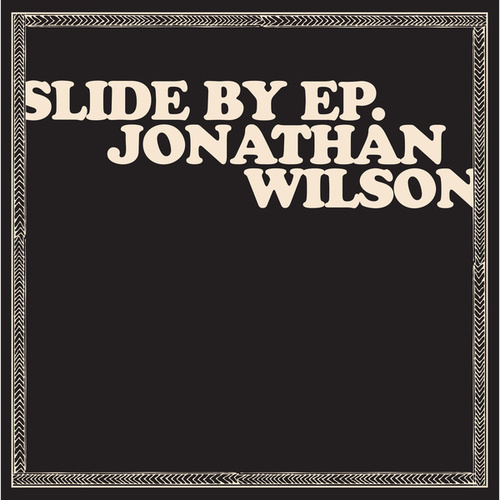 Slide By de Jonathan Wilson