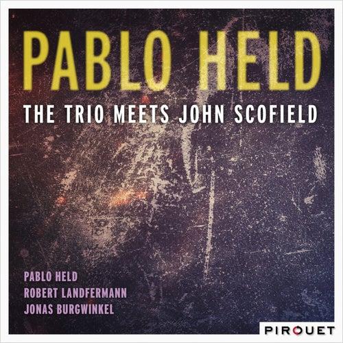 The Trio Meets John Scofield von John Scofield