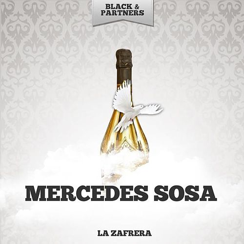 La Zafrera by Mercedes Sosa