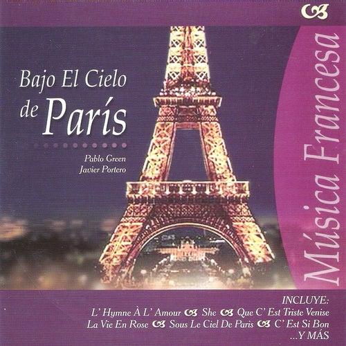 Bajo el Cielo de París di Pablo Green