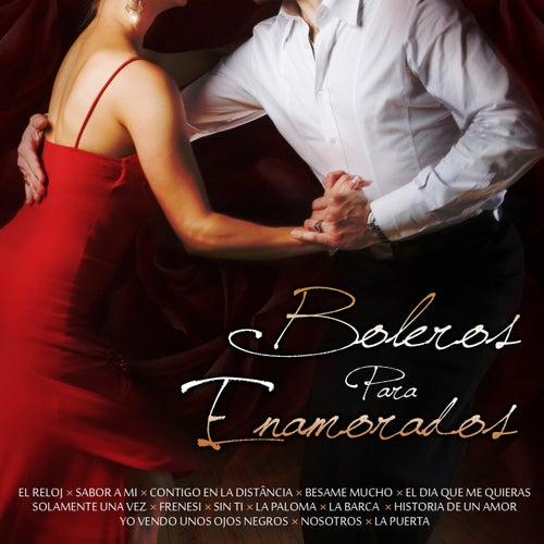 Boleros para Enamorados de Eduardo Gomes