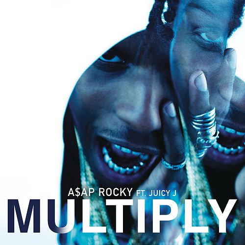 Multiply de A$AP Rocky