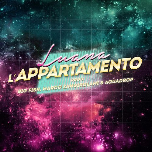 L'Appartamento by Luana
